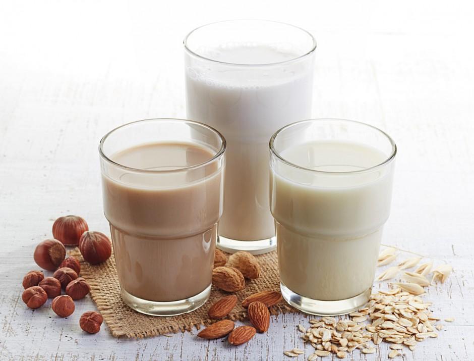 Latte vegan: una petizione per la sua distribuzione nel vending